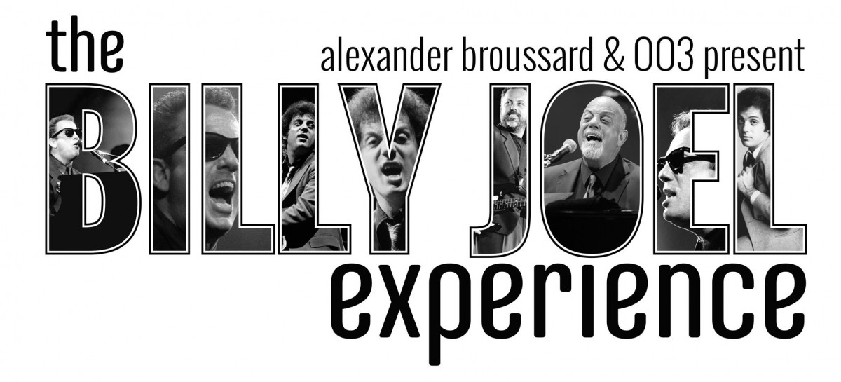 billyjoelexperience.nl
